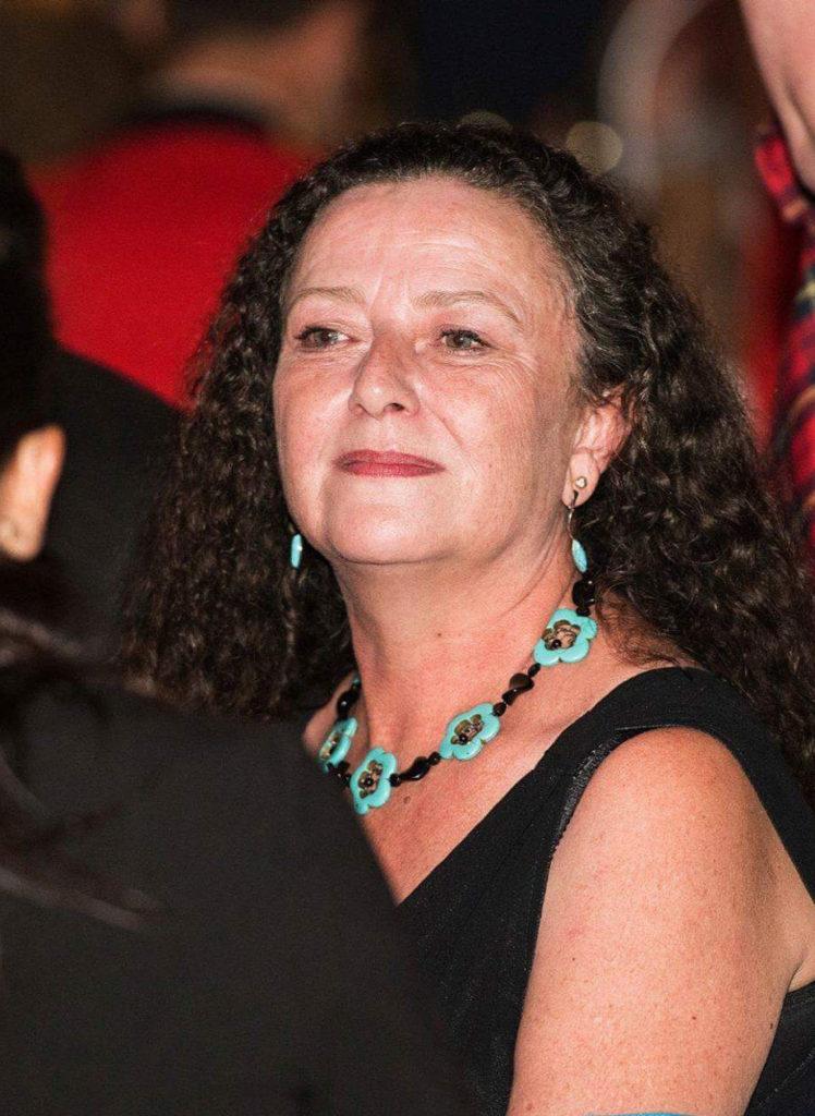 Suzie Jones